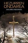 Hezurren ondarea (Basque Edition) - Dolores Redondo