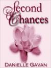 Second Chance - Danielle Gavan
