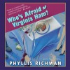 Who's Afraid of Virginia Ham? - Phyllis Richman, Susan O'Malley