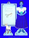 Josefina's Paper Dolls - Susan McAliley