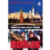 Rosja. Podróż do serca kraju i narodu - Jonathan Dimbleby, Tomasz Bieroń