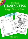 Invisible Thanksgiving Magic Picture Book - Cathy Beylon