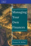 Managing Your Own Finances - Tom McRae