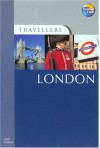 Travellers London, 2nd - Kathy Arnold