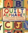 Quilt Alphabet - Lesa Cline-Ransome, James E. Ransome