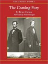 The Coming Fury: The Centennial History of the Civil War Series, Volume 1 (MP3 Book) - Bruce Catton, Nelson Runger