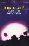 Il sarto di Panama - John le Carré, Luigi Schenoni