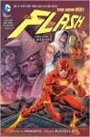 The Flash, Vol. 3: Gorilla Warfare - Francis Manapul, Brian Buccellatto