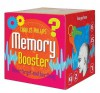Memory Booster: Never Forget Another Thing [With 52 Memory-Booster Cards] - Charles Phillips