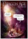 Dragon Age Origins: Penny Arcade Comic - Jerry Holkins, Mike Krahulik