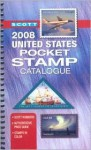 2008 Scott U S Pocket Stamp Catalogue - James E. Kloetzel, Amos Hobby Publishing