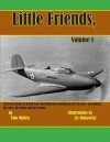 Little Friends, Volume I - Tom Mullen