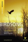 """Birdsong"" (York Notes Advanced) - Julie Ellam"