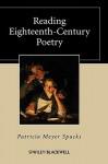 Reading Eighteenth-Century Poetry - Patricia Meyer Spacks