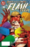 The Flash (1987-2009) #114 - Mark Waid, Oscar Jimenez, Anthony Castrillo