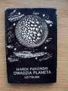 Owadzia Planeta - Marek Pąkciński