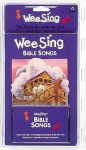 Wee Sing Bible Songs book and tape - Pamela Beall, Nancy Klein, Susan Hagen Nipp