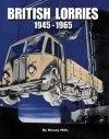 British Lorries: 1945-1965 - Rinsey Mills