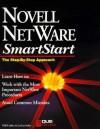 Novell Netware SmartStart - LoriLee M. Sadler, Will Sadler