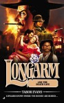 Longarm and the Death Cave - Tabor Evans