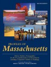 Profiles of Massachusettes 2nd - David Garoogian