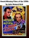 Award-Winning Films of the 1930s - John Reid