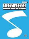Michael Aaron Piano Course Theory: Grade 5 - Michael Aaron
