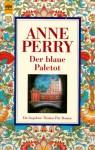 Der blaue Paletot - Anne Perry