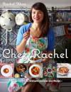Chez Rachel: Recepten uit de kleinste keuken van Parijs - Rachel Khoo, David Loftus