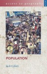 Population (Access to Geography) - Jack Gillett