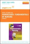 Fundamentals of Nursing - Pageburst E-Book on Vitalsource (Retail Access Card): Caring and Clinical Judgment - Helen Harkreader, Mary Ann Hogan, Marshelle Thobaben