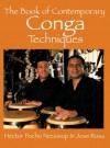The Book of Contemporary Conga Techniques - José Rosa
