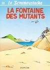 La Fontaine Des Mutants - Gos