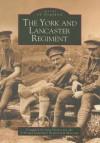 The York and Lancaster Regiment - Jane Davis