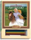 The American Girls Art Studio: Felicity (American Girls Collection Sidelines) - American Girl