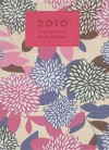 An Inspirational Daily Planner Floral: Classic Cloth-Leathersoft Two-Tone - Thomas Nelson Publishers