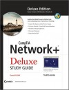 Comptia Network+ Deluxe Study Guide: Exam N10-004 - Todd Lammle