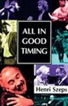 All in Good Timing (MANUALS) - Henri Szeps