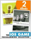 The iOS Game Programming Collection (Collection) - Michael Daley, Rod Strougo, Ray Wenderlich