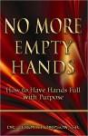 No More Empty Hands - Leroy Thompson