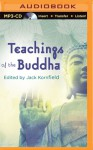 Teachings of the Buddha: Revised and Expanded - Jack Kornfield (Editor), Gil Fronsdal, Edoardo Ballerini, Jack Kornfield