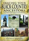 Tracing Your Black Country Ancestors - Michael Pearson