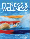 Principles and Labs for Fitness and Wellness - Wener W.K. Hoeger, Sharon A. Hoeger