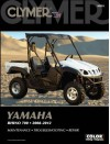 Yamaha Rhino 700 2008-2012 - Ron Wright