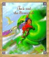 Gb Jack And The Beanstalk - Jennifer Greenway