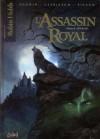 Œil de Nuit (L'assassin Royal - Robin Hobb, Jean-Charles Gaudin, Clerjeaud, Christophe Picaud