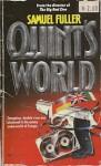 Quint's World - Samuel Fuller