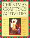 Christmas Crafts and Activites Book - Gospel Light Publications