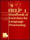 Help 1 (Handbook of Exercises for Language Processing) - Andrea M. Lazzari