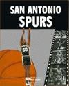 San Antonio Spurs - Paul Joseph
